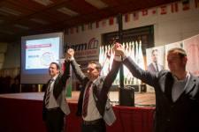 Folytatódik a Jobbik erősödése