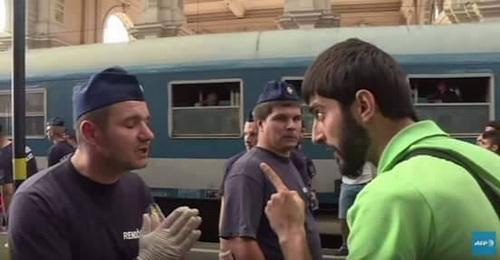 A Mazsihisz szerint gyűlöletkeltés a migránsok be nem fogadása
