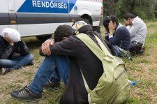 Menekültek Európáról: ez nem élet, ami itt van!