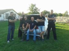 A Betyársereg Vajtán lépett fel a cigánybönőzés ellen