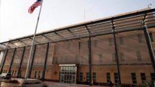 A Moszad egyik központjaként működik amerikai nagykövetség Bagdadban