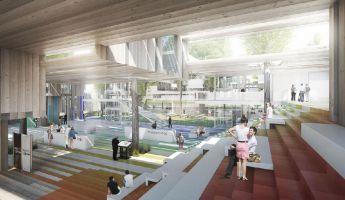 Ilyen épületek lesznek a Városligetben?