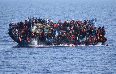 Humanitárius vészhelyzet fenyegeti Olaszországot?