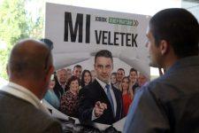 Azt mondta a Jobbik, kampányra költötték el a százmilliós adományt, mégsincs ennek nyoma az elszámolásban