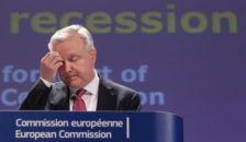 Matolcsy: Olli Rehn ott tett keresztbe nekünk, ahol tudott