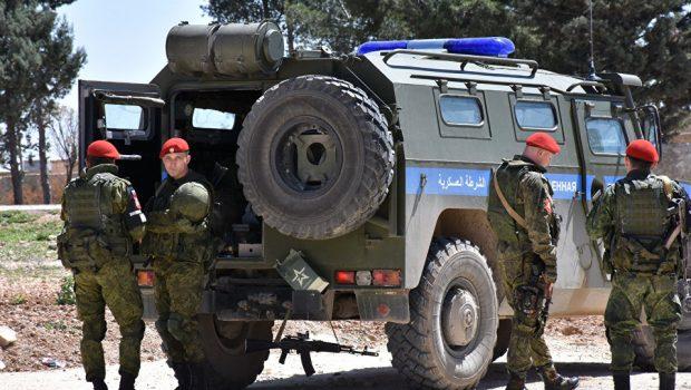 Oroszország katonai rendőröket fog állomásoztatni a Golán fennsíkon