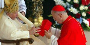 Erdő Péter bíboros nyíltan szembeszáll a keresztmentesítéssel
