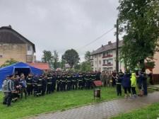 Megtalálták a Kovászna megyében eltűnt francia siklóernyőst