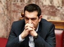 Bayer Zsolt: Amerika adott tanácsokat a Sziriza-féle görög kormánynak