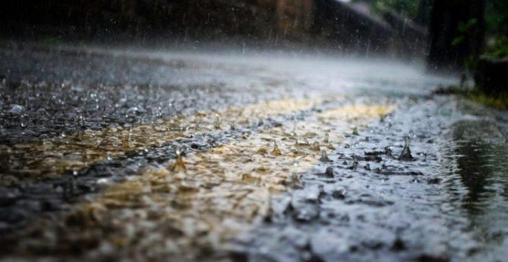 Kiadós eső érkezik a hét elején