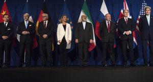 Megkezdődtek az iráni atomalku megmentését célzó tárgyalások