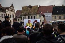 """""""Német választási misztérium: hol van az orosz beavatkozás?"""""""