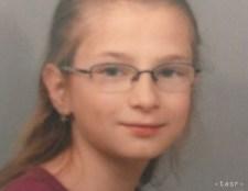Eltűnt egy 12 éves lány, segítsen megtalálni!