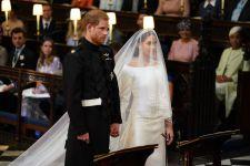 Újabb tort ült a diverzitás: Harry herceg ma összeházasodott sokszínű arájával