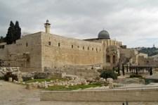 Az Al-Aksza-mecset imámja szerint el kell foglalniuk Rómát