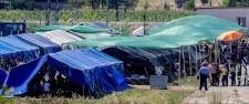 Már megvan, hogy hol épül meg a migránsok sátortábora