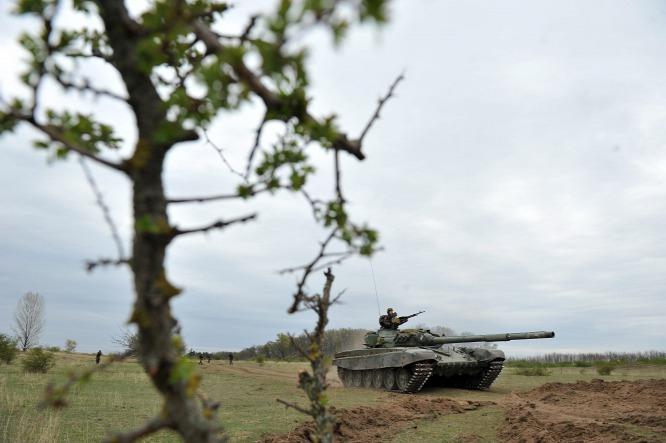"""Putyin tanácsadója: """"Amerika meggyőzte Magyarországot, hogy néhány tucat tankkal támogassa az ukránokat"""""""