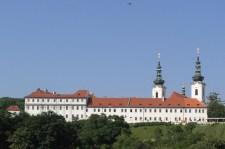 Szent Norbertet, Csehország védőszentjét ünnepelték a premontrei rend jubileumi évében Prágában