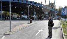 Lezárják a szlovák-ukrán határt