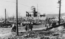 10 tény Hirosima és Nagaszaki bombázásáról