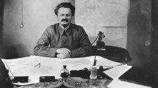 Akit Sztálin szó szerint megpróbált eltüntetni a történelemből: Lev Trockij