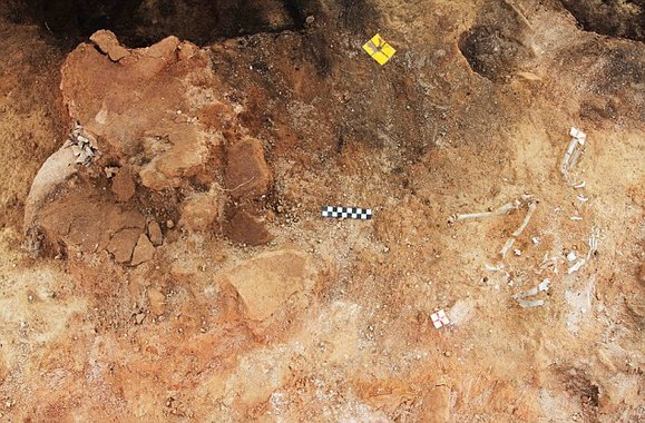 6500 éves kemencét találtak Horvátországban