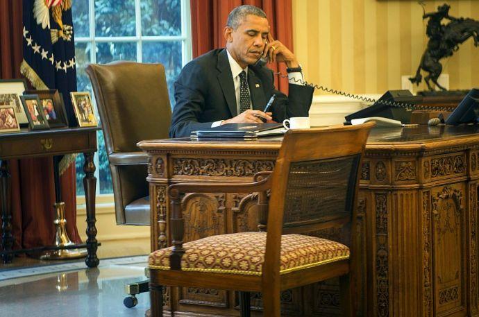 """Obama eszmél: """"Az amerikai politika működésképtelen"""""""