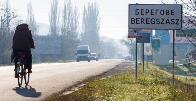 Kijev amiatt aggódik, hogy Magyarország be akar avatkozni az ukrán parlamenti választásokba