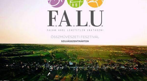 Unalom kizárva – Kezdődik a F.A.L.U. fesztivál Szilvásszentmártonban
