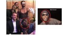 A fehérek felakasztására buzdító néger rapper újra akcióban