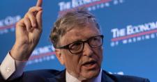 Bill Gates is megszólalt a Covid-19 elleni gyógyszerek ügyében