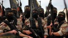 Moszkva: több mint 800 terroristát semmisítettek meg az Eufrátesz völgyében