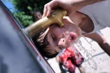 Kevés vizet isznak a magyar gyerekek