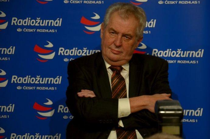 Módosítottak a cseh választási törvényen
