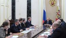 Putyin: Oroszország leküzdheti a szankciók hatását