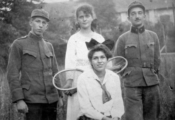 Hét anekdota az első világháborúból