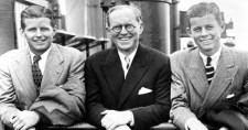 Politikai karrierjébe került Kennedy elnök apjának Hitlerrel való szimpatizálása