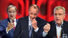 A német CDU ma új pártelnököt választ, új irányt vehet az európai politika