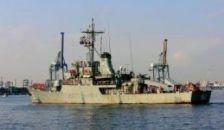 Mit keresnek iráni hadihajók az Atlanti-óceánon?