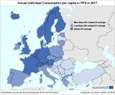 Inkább erről kéne nemzeti konzultálni: Magyarország a második legszegényebb az EU-ban