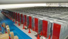 140 milliárdba kerül a szuperszámítógép