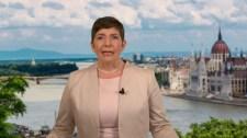"""Fidesz: """"Gyurcsányné"""" továbbra is """"átvágja"""" a szavazóit"""