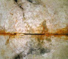Rejtélyes csillagtérkép az ősi japán sírbolt mennyezetén