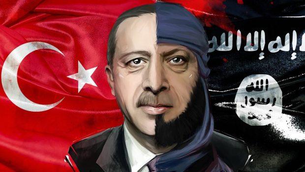 Rendkívüli hír: Törökország megkezdte az offenzívát Szíriában