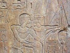Amikor szakállas királynő vezette Egyiptomot