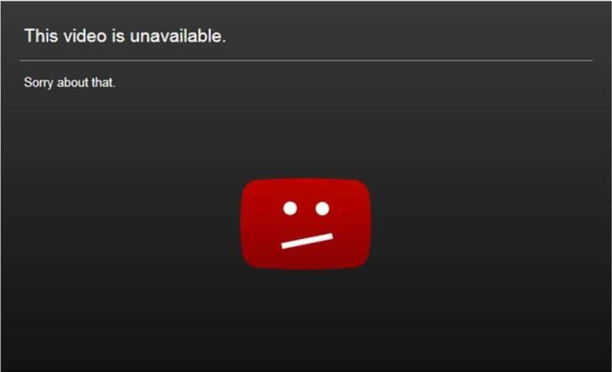 Véleménytisztogatás a YouTube háza táján
