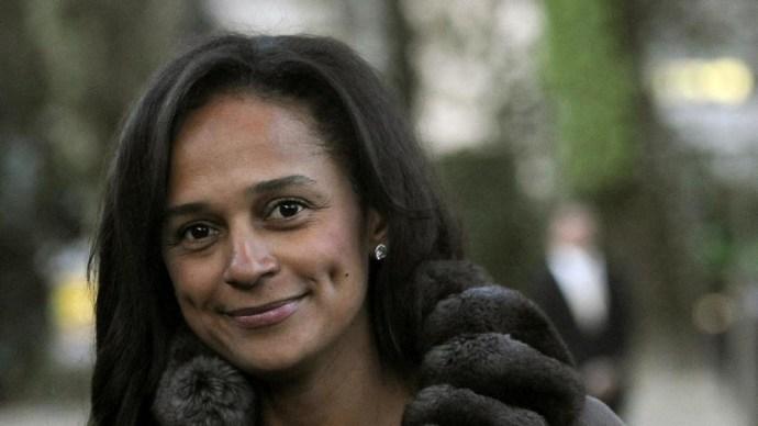 Leváltották vezetői posztjáról Afrika leggazdagabb asszonyát