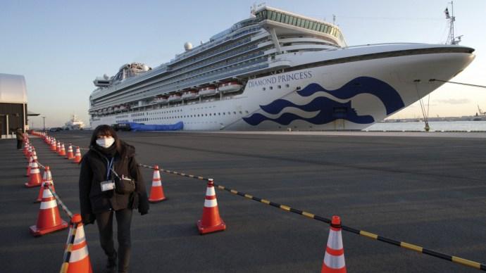 Itt a várva várt bejelentés a karanténhajó magyarjairól