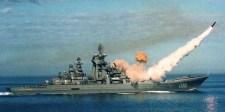 Az orosz flotta lenyomta a NATO-t