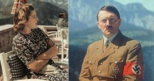 Hitler utolsó titkárnője, Traudl Junge 22 évesen került a Führer mellé, és haláláig csodálta